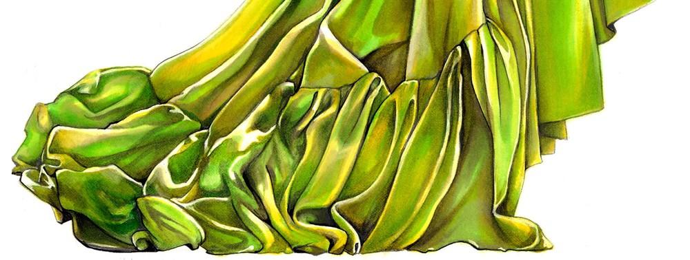 Büyük Beden Abiye Elbise – Fatih