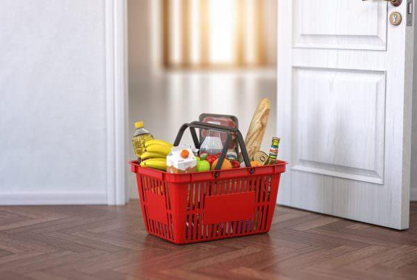 korona alışveriş listesi