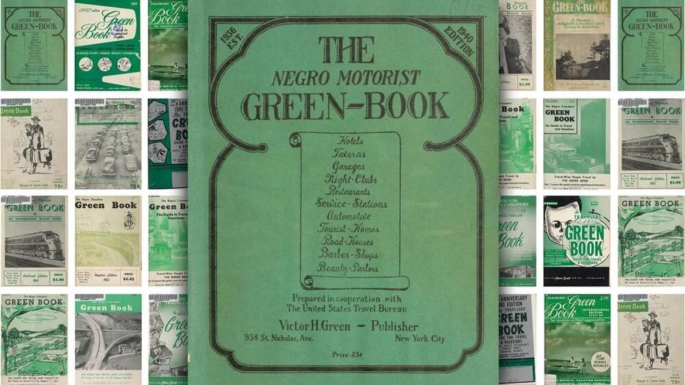 yeşil rehber