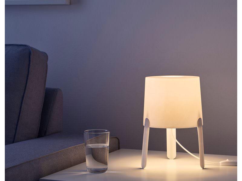 ikea masa lambası