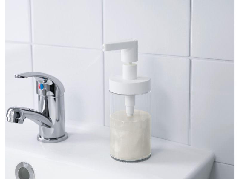 ikea sıvı sabunluk