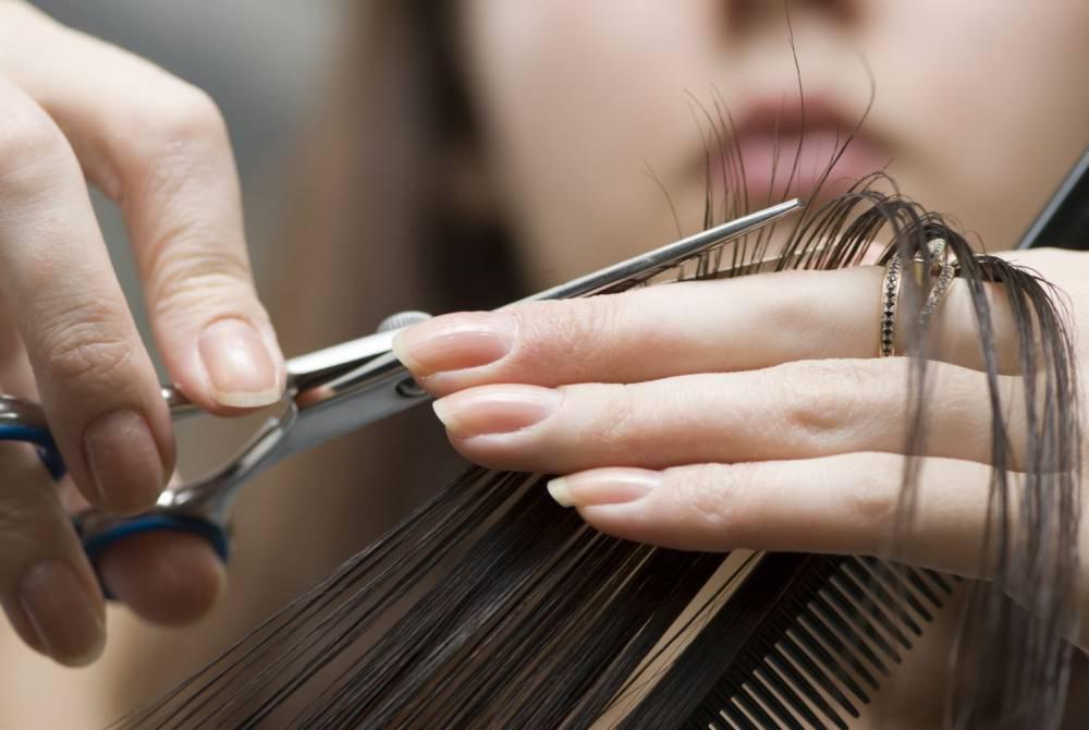 Evde Saç Kesimi Yapmanın İncelikleri