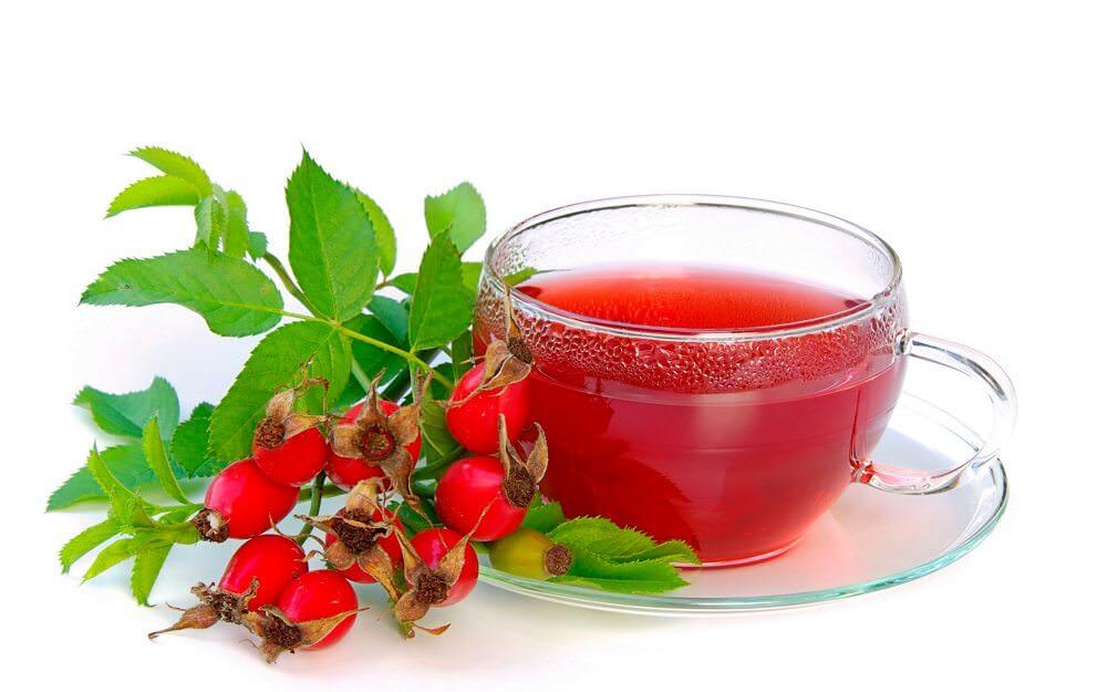 bitki çayı