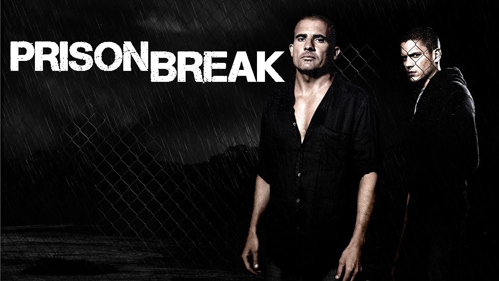 Yabancı Dizi Önerileri: Prison Break