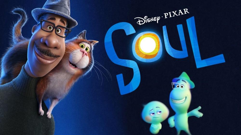 Ruhunuza Dokunacak Bir Yabancı Film Tavsiyesi : Soul