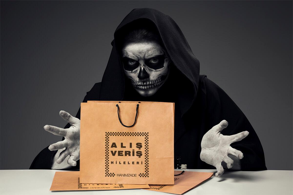 Tesettür Alışveriş Hileleri
