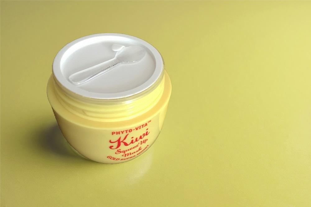 Uyku Maskesi Tavsiyesi: Kiwi Gold Supra Moist