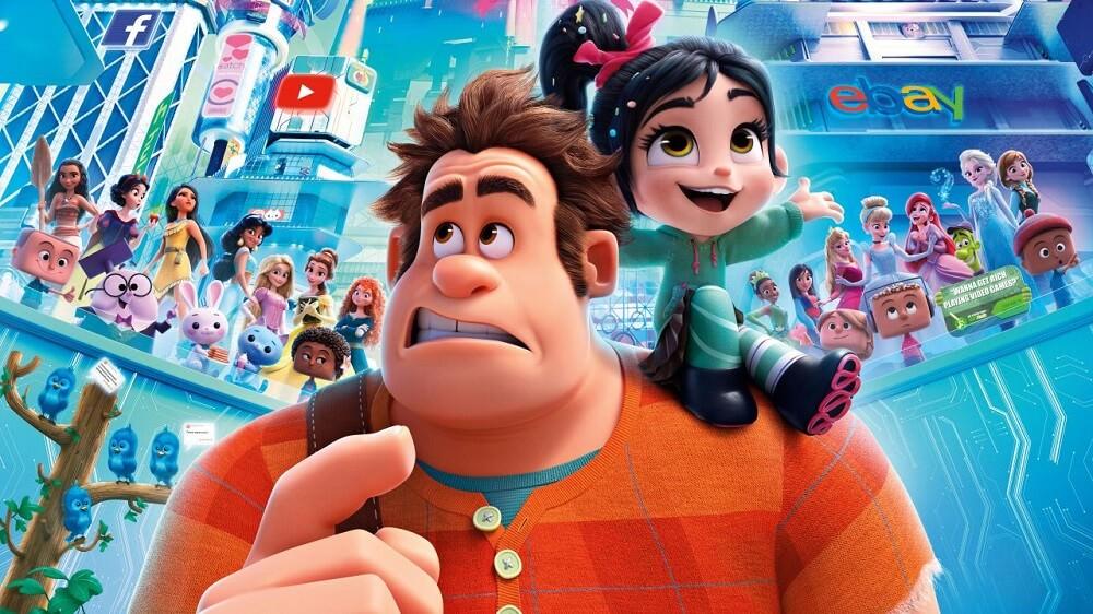 Yabancı Film Önerileri: Wreck It Ralph