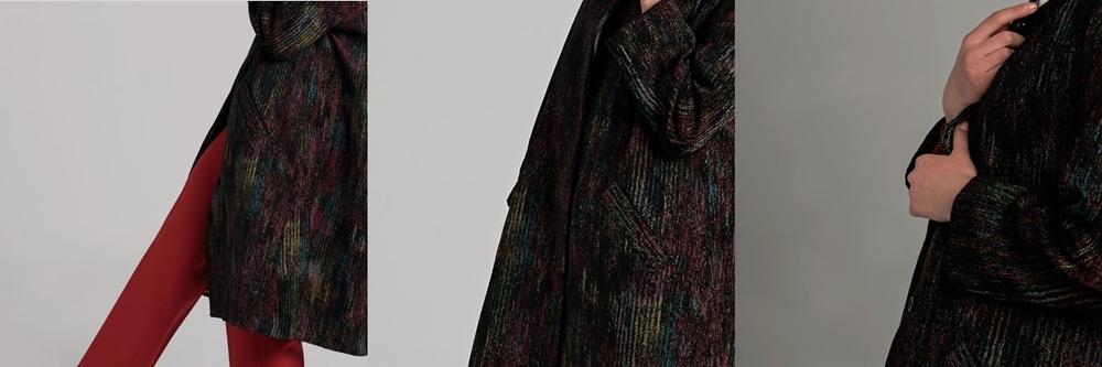 yağkut ceket